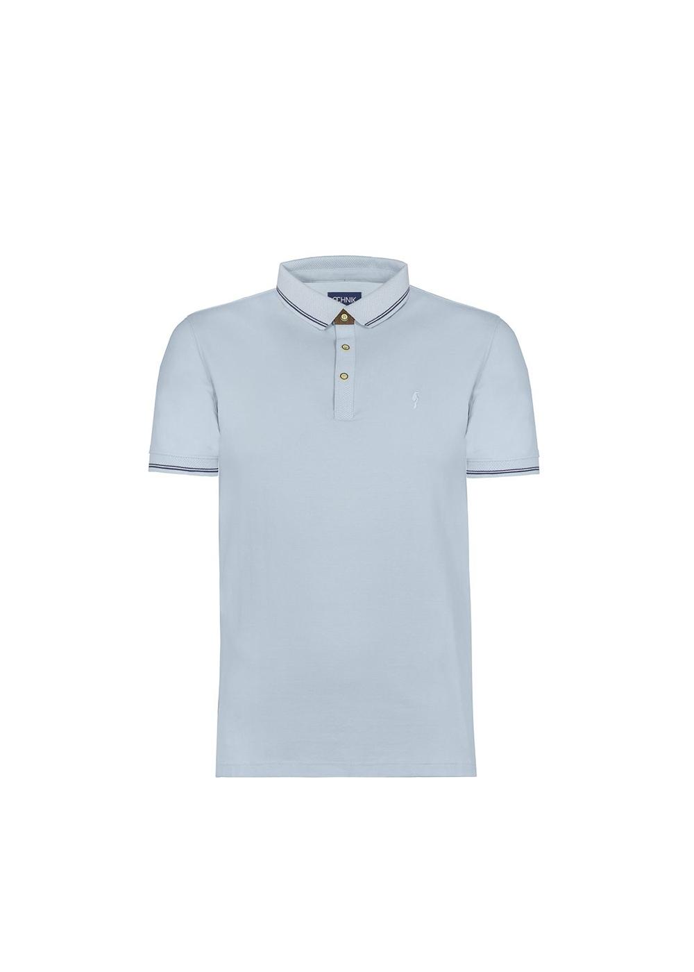 Koszulka polo POLMT-0019-50(W19)