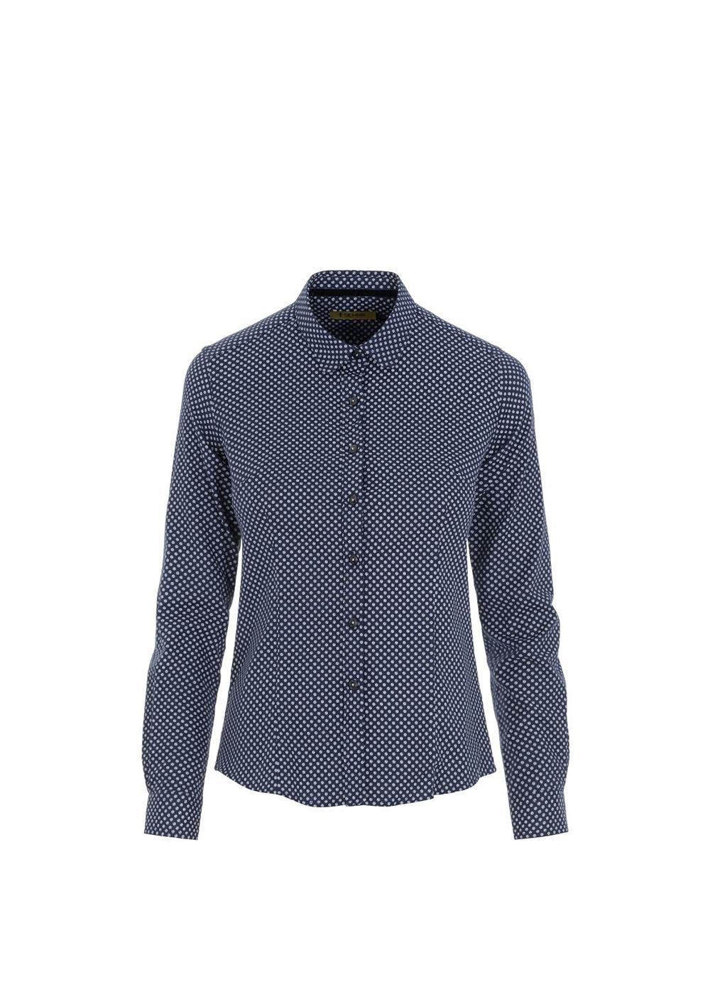 Koszula damska KOSDT-0075-69(W20)