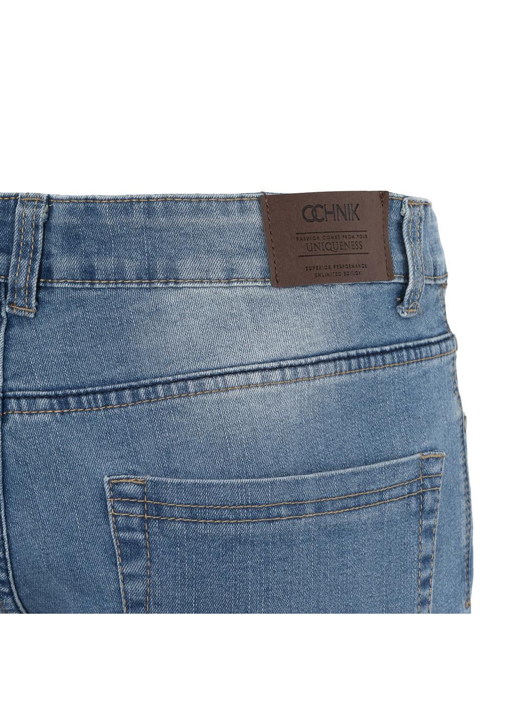 Spodnie męskie JEAMT-0008-61(W20)