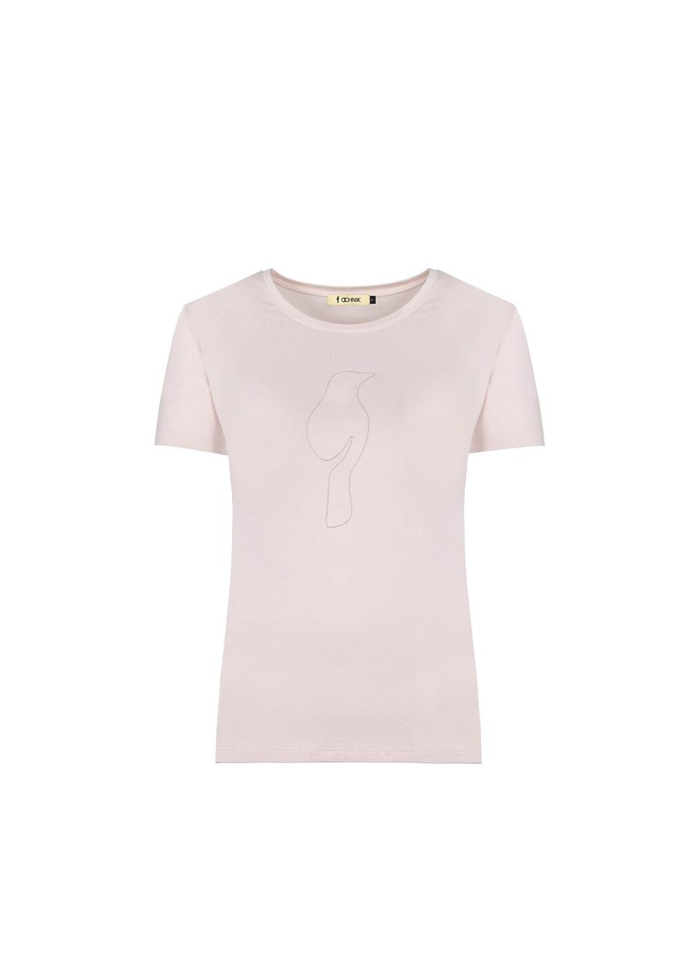 T-shirt damski TSHDT-0025-31(W19)