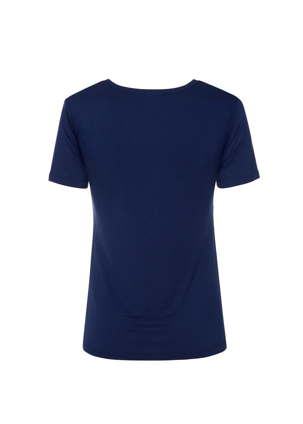 T-shirt damski TSHDT-0029-68(W19)