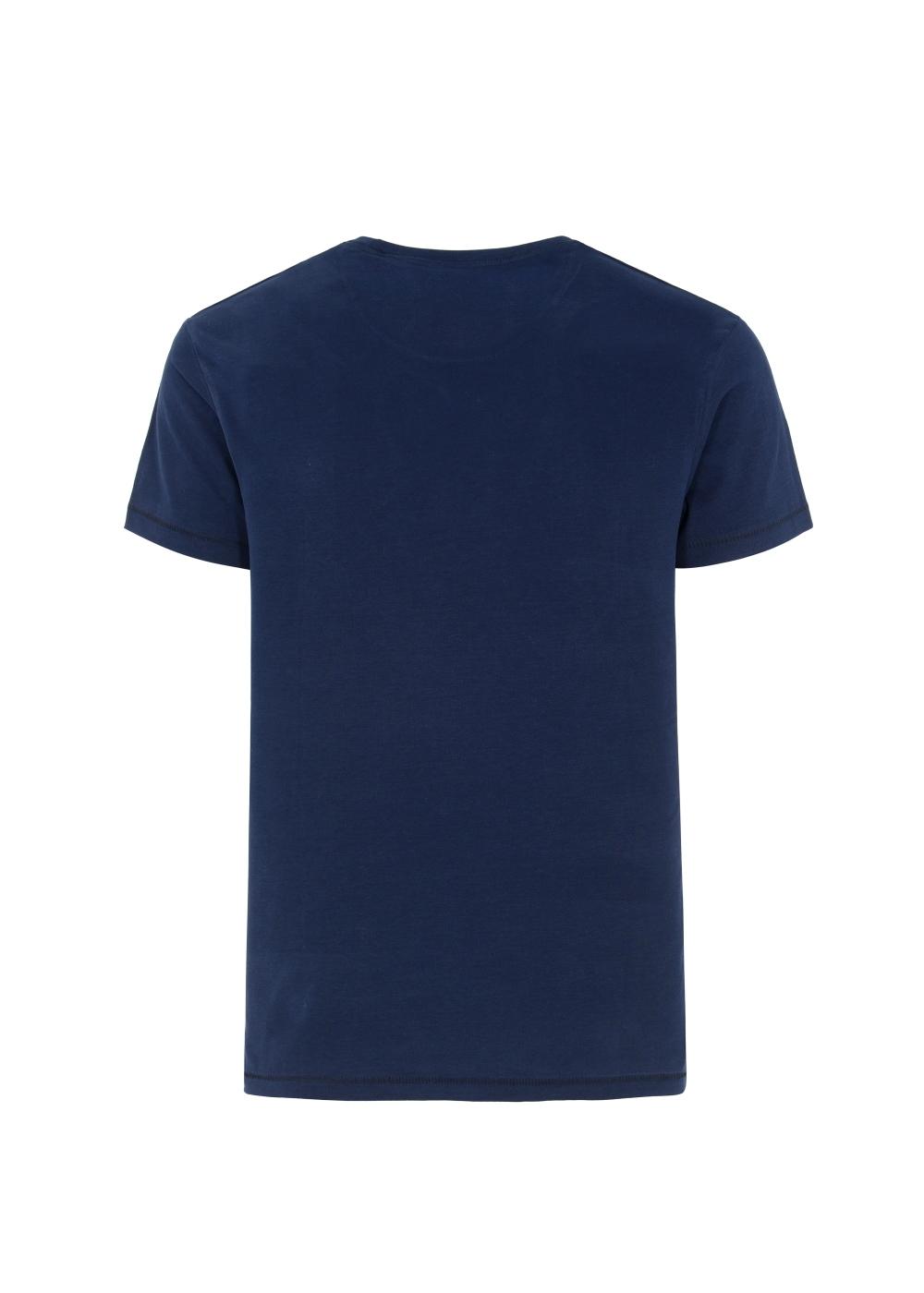 T-shirt męski TSHMT-0029-69(W20)