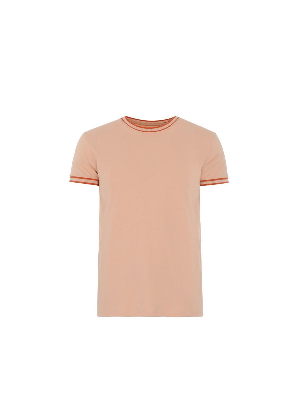 T-shirt męski TSHMT-0011-31(W20)