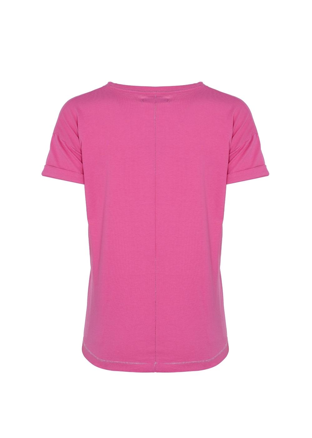 T-shirt damski TSHDT-0026-65(W19)