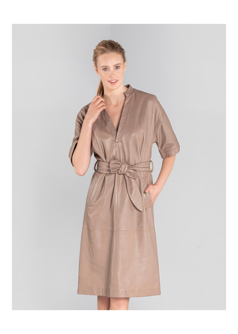 Sukienka damska SUKDS-0033-0990(Z20)