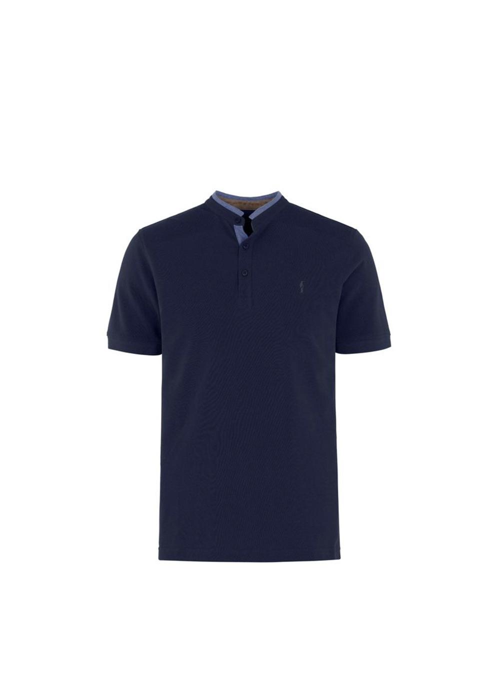 Koszulka polo POLMT-0035-69(W20)