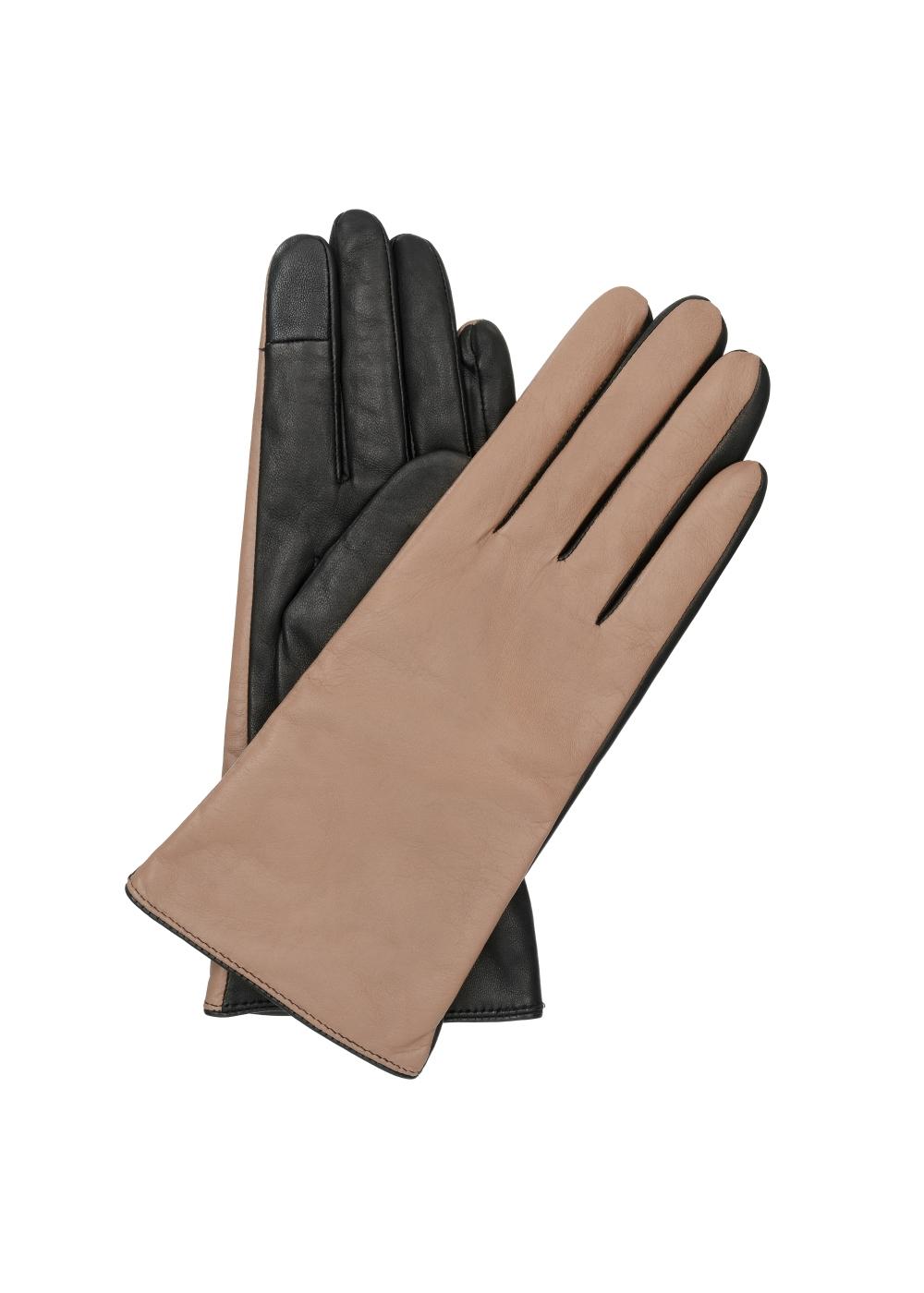 Rękawiczki damskie REKDS-0062-89(Z20)