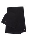 Zestaw czapka i szalik CZADT-0043-99+SZADT-0093-99(Z20)