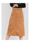 Spódnica damska SPCDS-0044-1090(Z21)