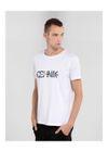 T-shirt męski TSHMT-0031-11(Z20)