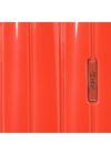 Walizka mała na kółkach WALPC-0007-42-19(W20)