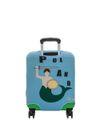 Pokrowiec na małą walizkę AW-004-0013-62(W21)