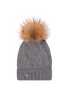 Zestaw czapka i szalik SZADT-0090A-91+CZADT-0040A-91(Z20)