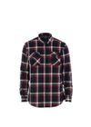 Koszula męska KOSMT-0089-69(Z19)