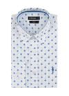 Koszula męska KOSMT-0259-11(W21)