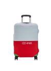 Pokrowiec na średnią walizkę AW-004-0015-15(W21)