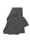 Zestaw czapka i szalik SZAMT-0030-91+CZAMT-0033-91(Z20)
