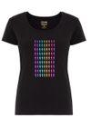T-shirt damski TSHDT-0064-99(W21)