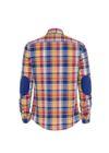 Koszula męska KOSMT-0170-15(W20)