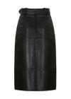 Spódnica damska SPCDS-0044-5480(Z20)