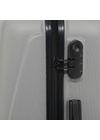 Walizka mała na kółkach WALAB-0052-92-19(W20)