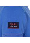 T-shirt męski TSHMT-0041-61(W21)