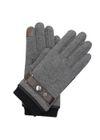 Rękawiczki męskie REKMS-0069-91(Z20)