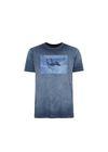 T-shirt męski TSHMT-0054-69(Z21)
