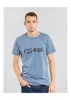 T-shirt męski TSHMT-0031-61(Z20)