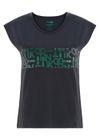 T-shirt damski TSHDT-0062-91(W21)