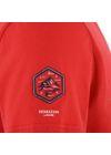 T-shirt męski TSHMT-0056-42(W21)