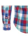 Koszula męska KOSMT-0126-15(W19)