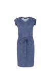 Sukienka damska SUKDT-0065-61(W20)
