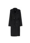 Płaszcz damski PLADT-0035-99(Z20)