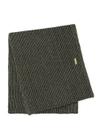 Zestaw czapka i szalik CZADT-0031-99 + KOMDT-0013-99
