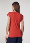 T-shirt damski TSHDT-0066-42(W21)