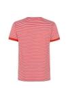 T-shirt męski TSHMT-0027-11(W20)