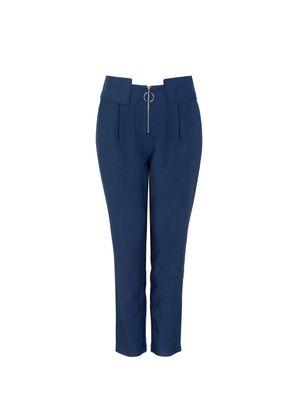 Spodnie damskie SPODT-0028-69(W19)
