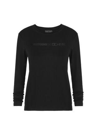 Koszulka damska LSLDT-0011-99(Z19)
