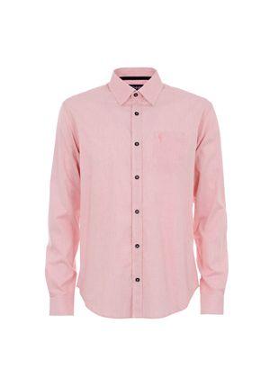 Koszula męska KOSMT-0022-15(W17)