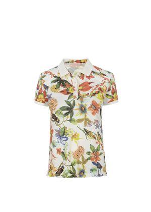 Koszula polo POLDT-0001-11(W17)