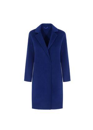 Płaszcz damski PLADT-0029-17(W19)