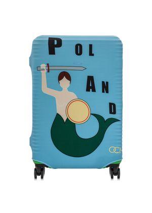 Pokrowiec na dużą walizkę AW-004-0013-62(W21)