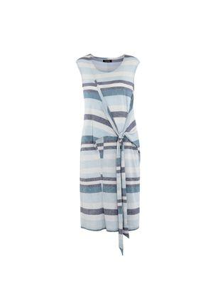 Sukienka damska SUKDT-0030-61(W18)