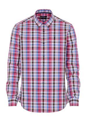 Koszula męska KOSMT-0157-31(W21)
