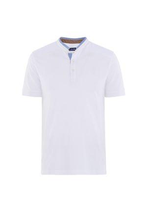 Koszula polo POLMT-0035-11(W20)