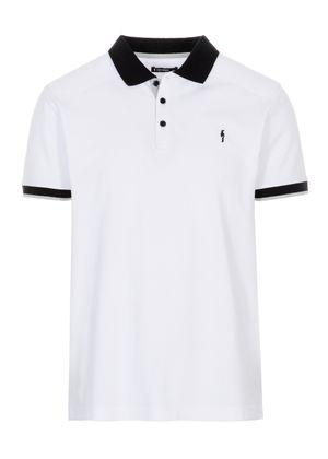 Koszula polo POLMT-0042-11(W21)