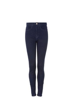 Spodnie damskie SPODT-0046-69(Z21)