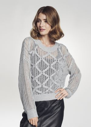 Sweter damski SWEDT-0140-91(Z21)