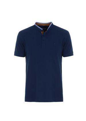 Koszula polo POLMT-0026-17(W19)